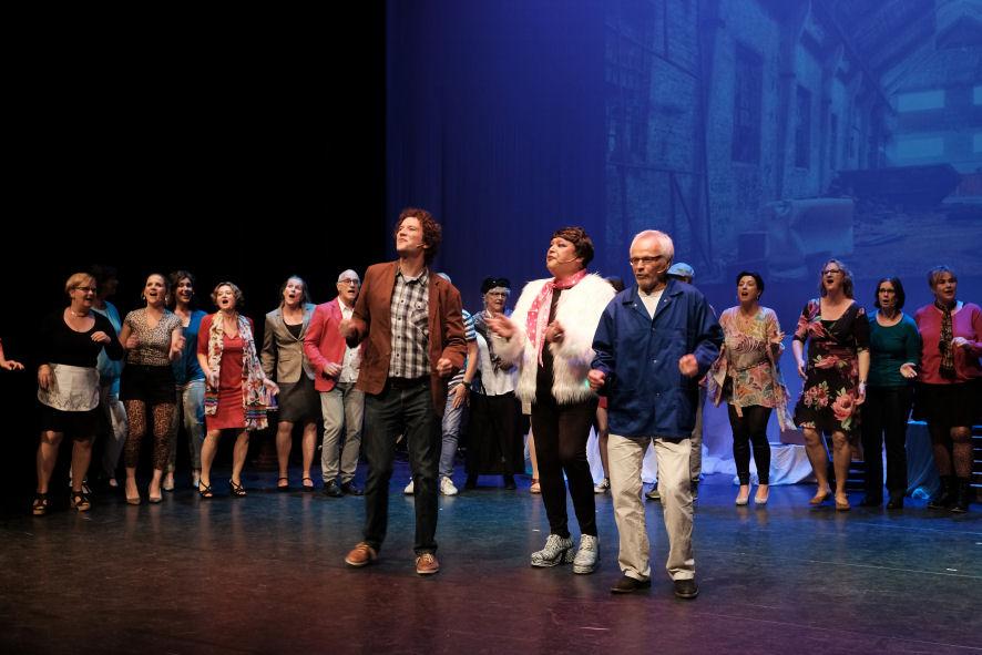 Theaterkoor Houten