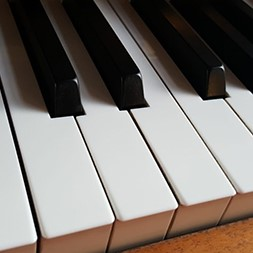 Piano talenten HMC